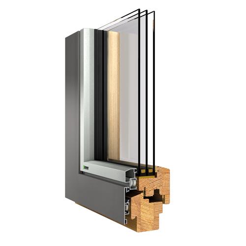 holz aluminium fenster jost gmbh. Black Bedroom Furniture Sets. Home Design Ideas